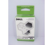 Dell Series 15 / WP322 Black (UNUSED) for