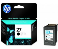 HP27 / C8727A Black (UNUSED) for
