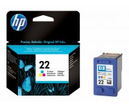 HP22 / C9352A Colour (UNUSED) for