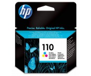 HP110 / CB304A Colour (UNUSED) for