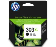 HP303XL / T6N04A Black (UNUSED) for