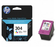HP304 / N9K05A Colour (UNUSED) for