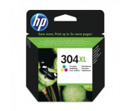HP304XL / N9K07A Colour (UNUSED) for