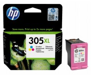 HP305XL / 3YM63A Color (UNUSED) for